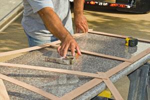 Granite Specialists