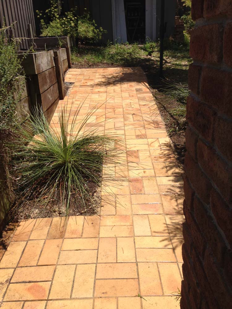 Paving Services Sydney by Alex Paving