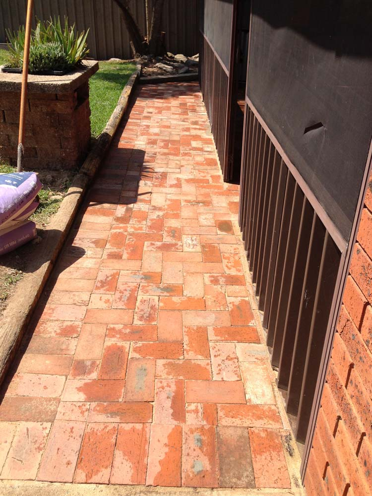 Concreting Services in Sydney by Alex Paving