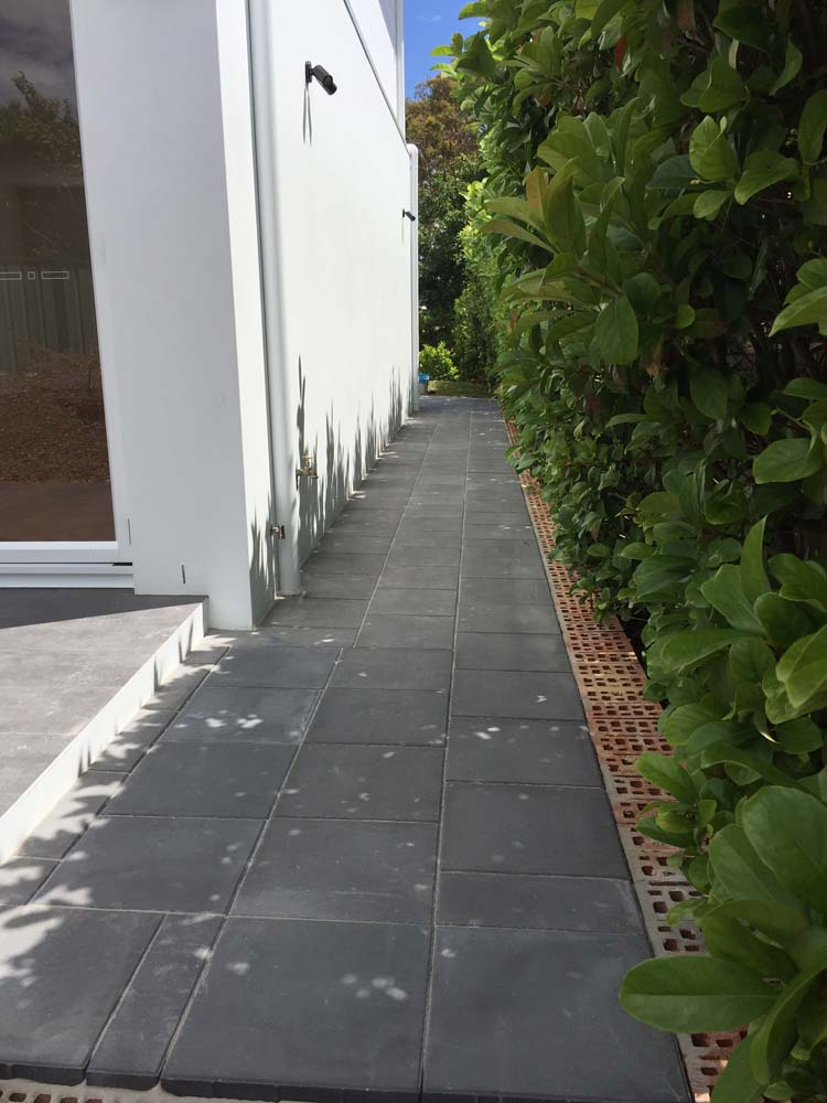 Landscaping Services Sydney by Alex Paving