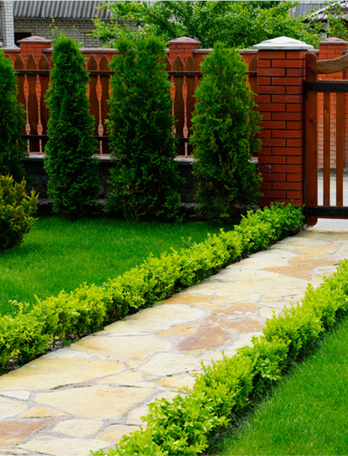 Landscaping Sydney Services by Alex Paving